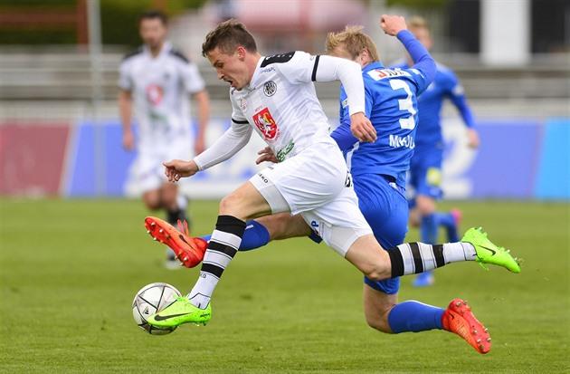 O Hradec ainda não vai para casa, nem marcou no jogo com o Liberec