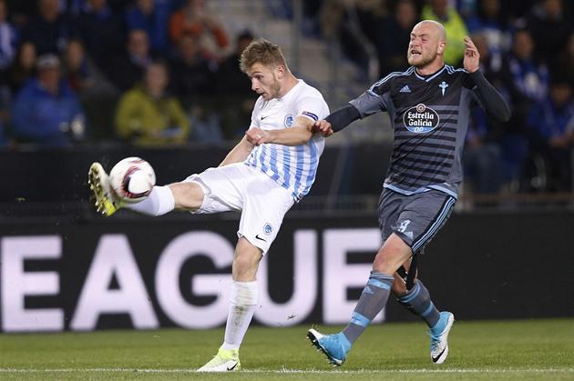 Genk e Brabc na Liga Europa terminaram, Vigo, United, Ajax e Lyon estão chegando