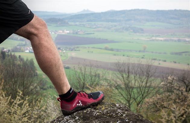 TEST  Blátivou stezkou až na vrchol sopky ve Vivobarefoot Primus ... 223a94eefa