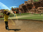 Everybody's Golf na PlayStation 4