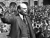 Před 100 lety: Lenin rozehrál boj o moc v Rusku