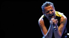 Dave Gahan ve filmu Depeche Mode: Live in Berlin