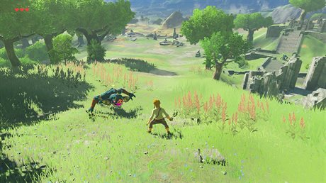 The Legend of Zelda: Breath of the Wild  - DLC Pack 1
