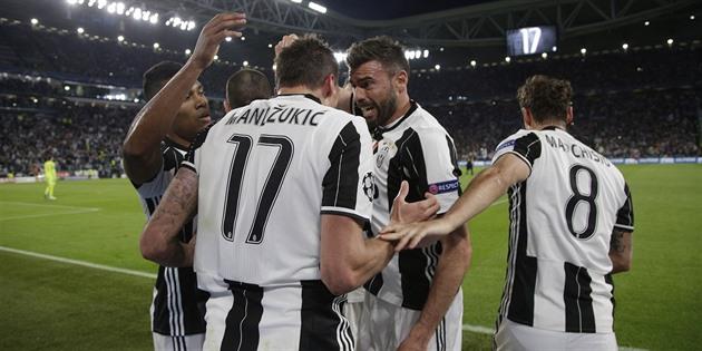 Fin de la espera o la defensa de estreno? Juventus está esperando la final con Real