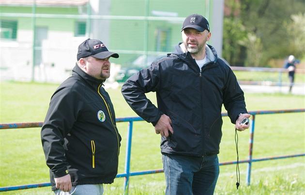 El entrenador Dopita permanece, Vsetín se fortalece después de avanzar a la primera liga
