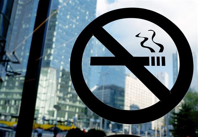 thajská kouření videa