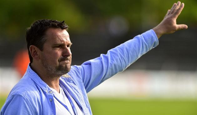 Es difícil cazar a Sparta, el entrenador de Hradec lamentó