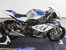 BMW HP4RACE