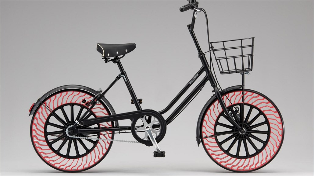 Air Free Concept Bridgestone