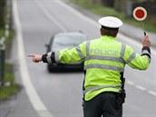 policie velikonoce řidič alkohol kontrola