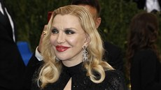 Courtney Love na Met Gala (New York, 1. května 2017)