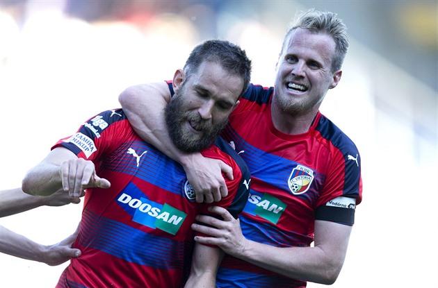 Pilsen – Jihlava 2: 0, genial victoria, dos goles pero sin un título