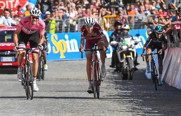 0891157b351ce Jak Nibali nechtěl mluvit, Quintana hledal pozitiva a Dumoulin se ...