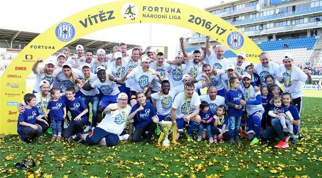 Olomouc en la primera liga de fútbol: la resistencia será decisiva