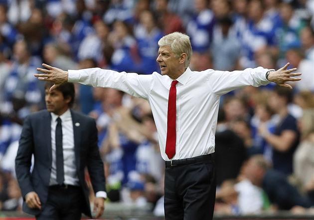Wenger, König des FA Cups. Nach einem Rekord-Triumph entscheidet er, was als nächstes zu tun ist