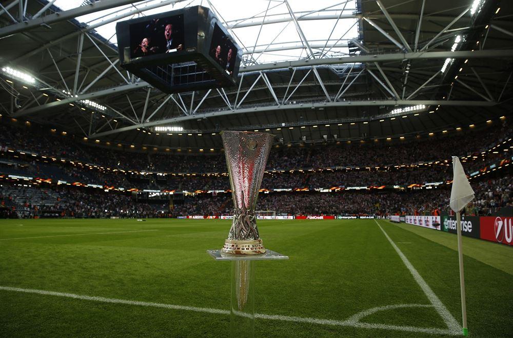 Los Evropské Ligy 2019: Los Základních Skupin Evropské Ligy