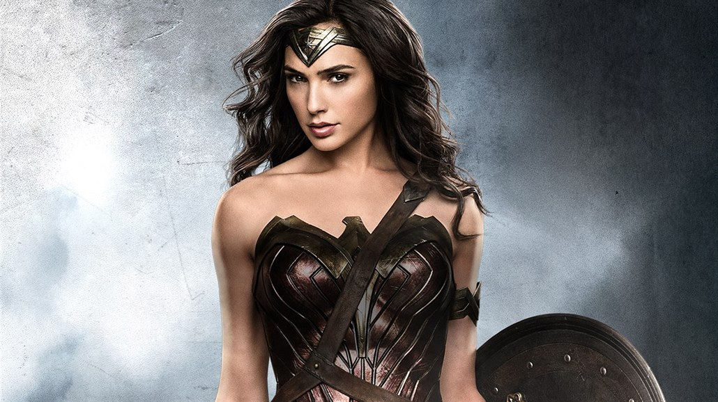 Hrdinka filmu Wonder Woman