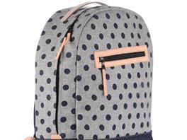 OBRAZEM  Designové batohy na stěhování po městě i na útěk do přírody ... 9c32547bc0