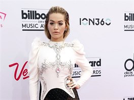 Rita Ora na Billboard Music Awards (Las Vegas, 21. května 2017)