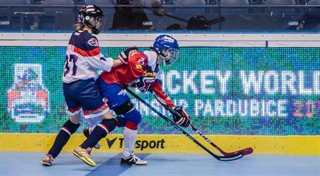 Hokejbal ms 2019