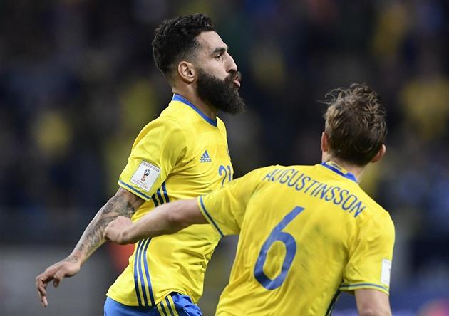 Pesepakbola Swiss berhasil keenam, Hongaria kalah di Andorra