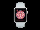 WatchOS 4 sistema di vigilanza per Apple Watch.