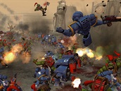 Warhammer 40 000: Dawn of War