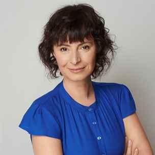 Lenka Vlasáková: Nechápala jsem, proč mě pořád někdo ponižuje