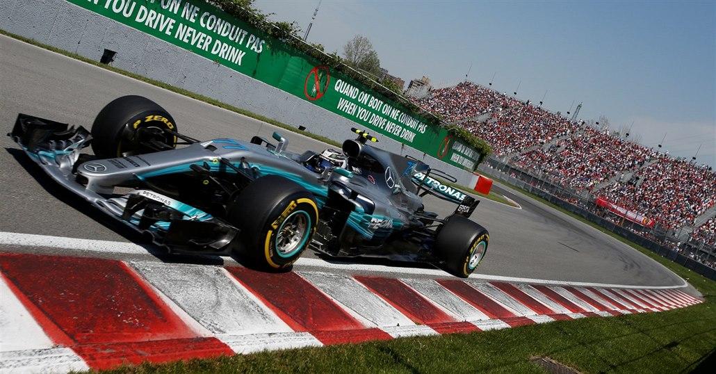 Sezona formule 1 nezačne ani v Kanadě, závod byl odložen