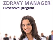 Preventivní program Zdravý manager