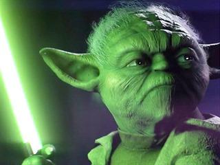 Značka Star Wars daleko přesáhla filmový plátna a k videohrám nerozlučně patří...