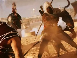 Assassin's Creed Origins - E3 trailer