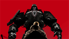 Wolfenstein 2: New Colossus