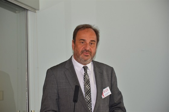 PhDr. Jan Kohout, prezident New Silk Road Institute Prague