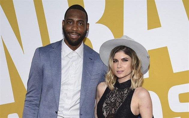 Rasual Butler a Leah LaBelle jako hosté NBA Awards