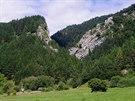 Ústí Prosiecké doliny