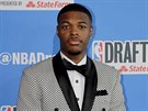 Dennis Smith před draftem do NBA