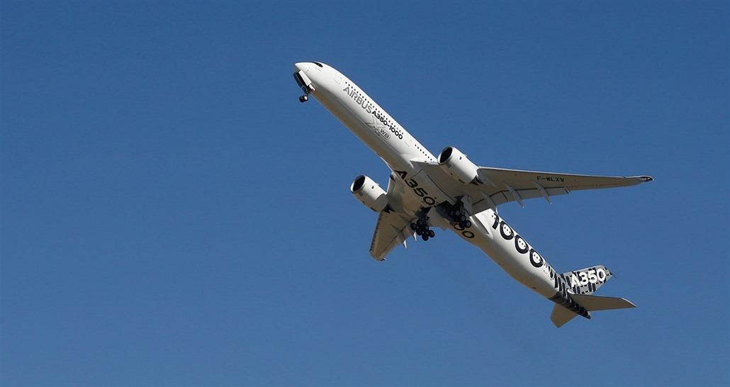 Boeing ne, raději Airbus. Qantas na své nejdelší lety nasadí A350-1000