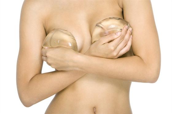 Plastika prs