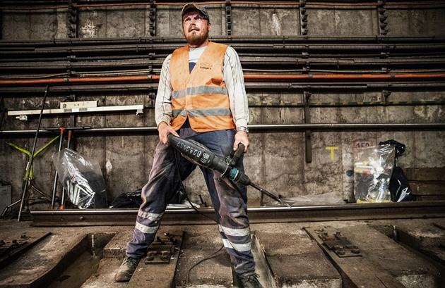 Kus linky metra C uzavřou na devět dní. Výluka začíná už tuto sobotu
