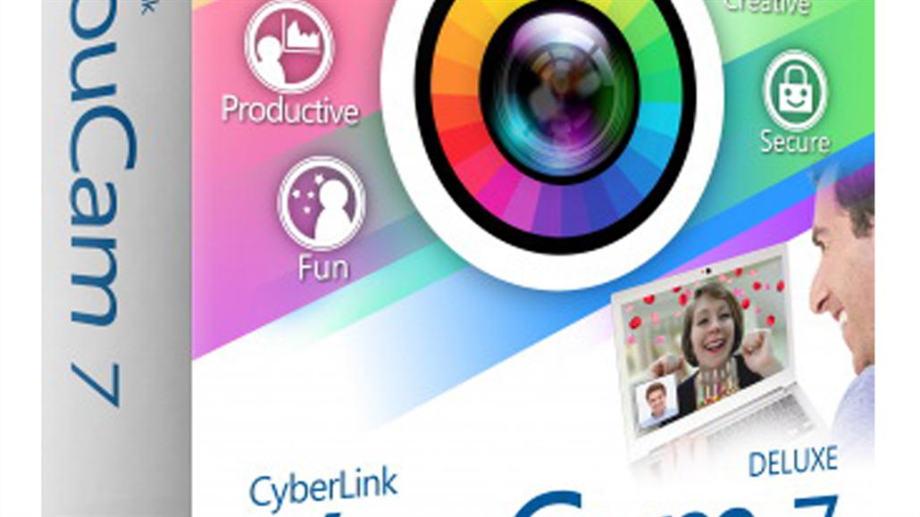 cyberlink youcam 7 full version download