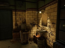 The Tearoom (PC)
