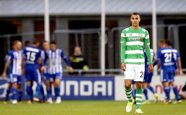 Shamrock Rovers – Boleslav 2: 3, un résultat prometteur, la victoire a été menée par Golgol