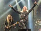 Saxon (Masters of Rock, Vizovice, 2017)