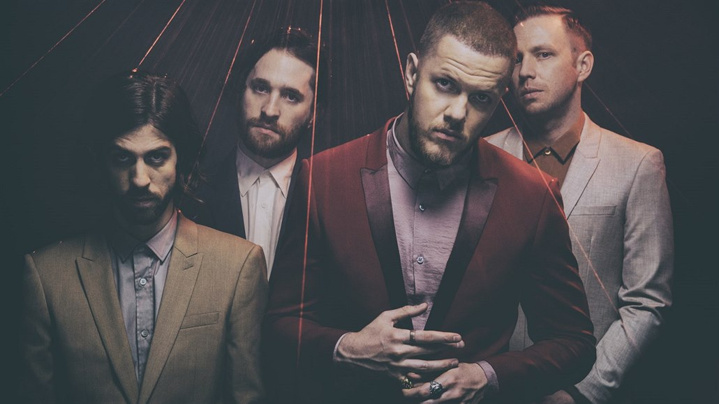 Kapela Imagine Dragons