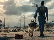 Fallout 4 The Wanderer Live Action Trailer