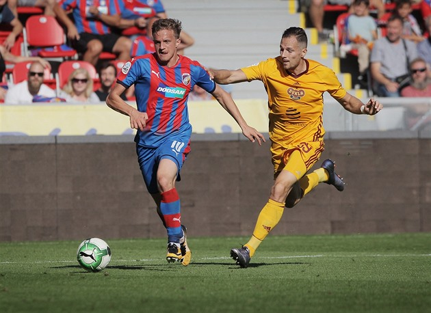 FORTUNA:LIGA 2018/20191. kolo (20. – 23.7.2018)Bohemians Praha 1905 - 1.FC