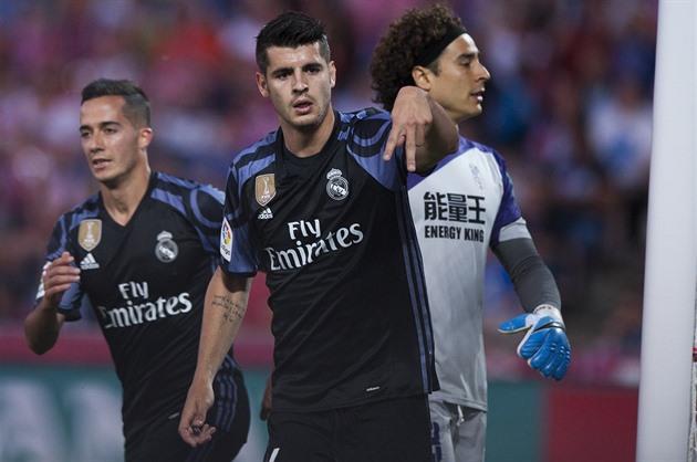 Conte prend Chelsea à son favori. Morata est censé remplacer Cost