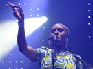Laura Mvula (Colours of Ostrava 2017)