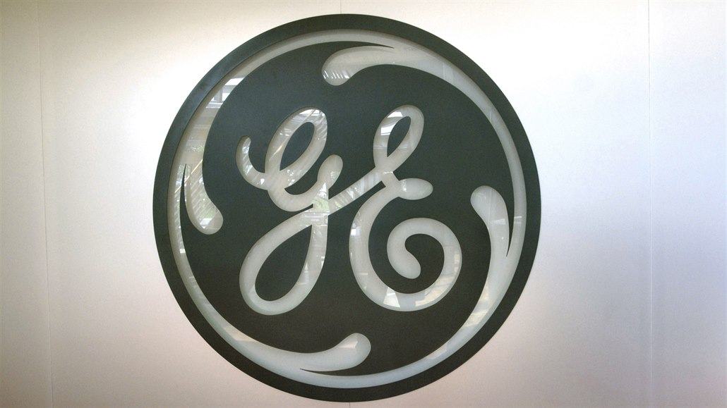 Logo General Electric (GE)
